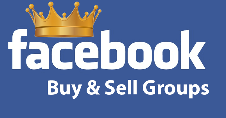 Top 10 Facebook Buy and Sell Groups List